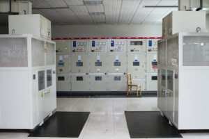 Ingeniería eléctrica al servicio de la medicina
