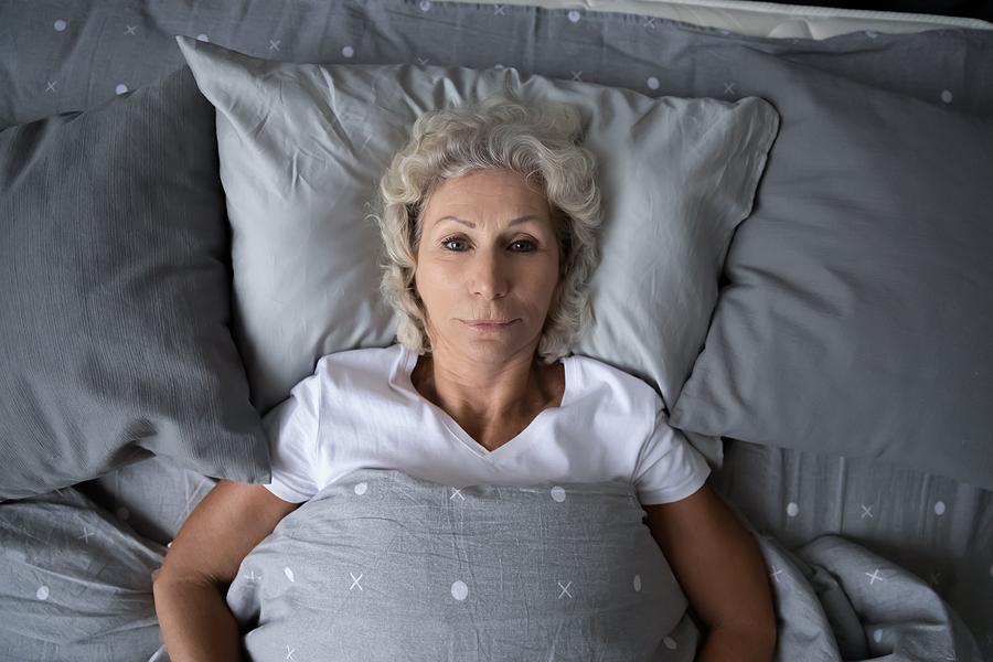 La deficiencia en el sueño activa el Alzheimer