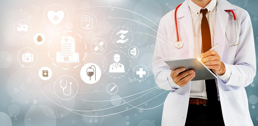 Uso adecuado de las redes sociales en el marketing médico