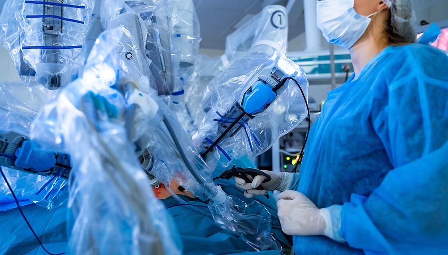 Innovaciones médicas